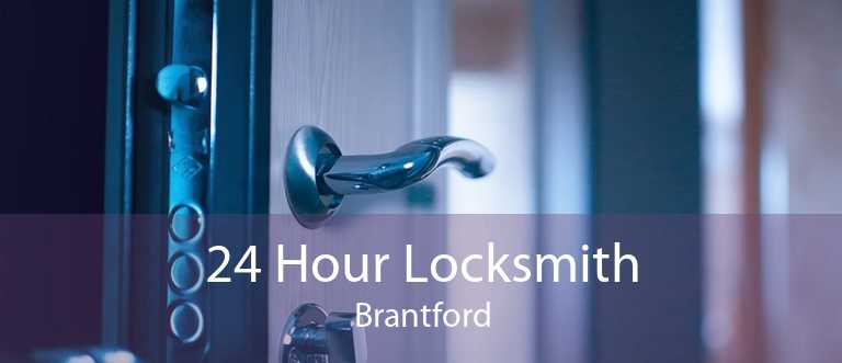 24 Hour Locksmith Brantford