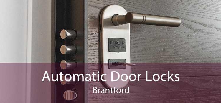 Automatic Door Locks Brantford