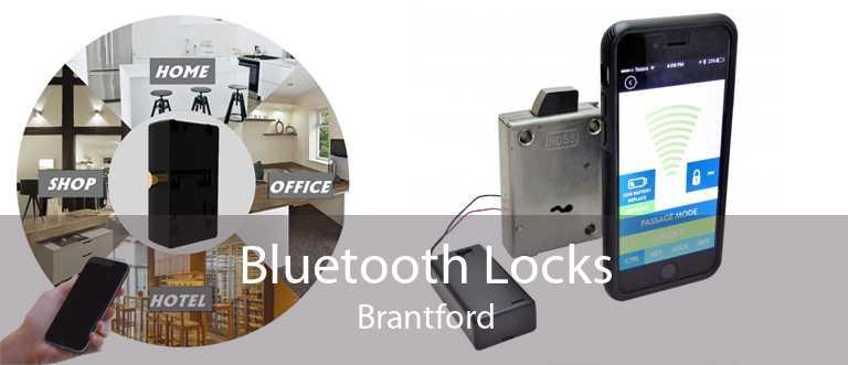 Bluetooth Locks Brantford