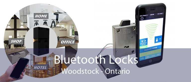Bluetooth Locks Woodstock - Ontario