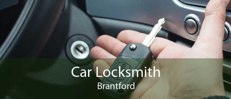 Car Locksmith Brantford