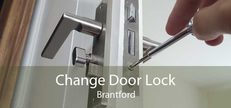 Change Door Lock Brantford