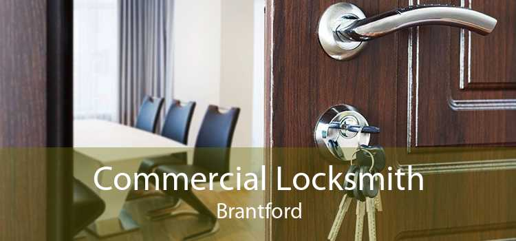 Commercial Locksmith Brantford