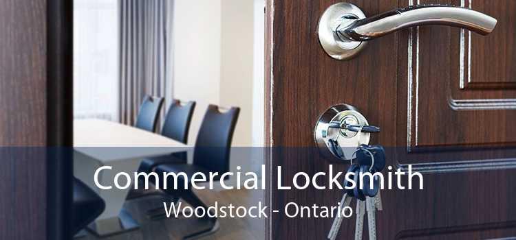 Commercial Locksmith Woodstock - Ontario