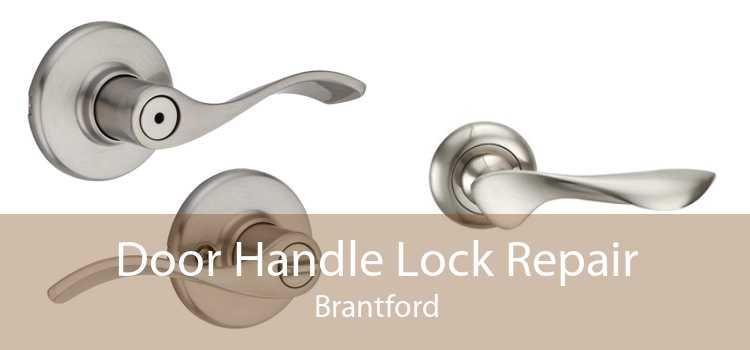 Door Handle Lock Repair Brantford
