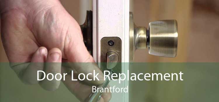 Door Lock Replacement Brantford