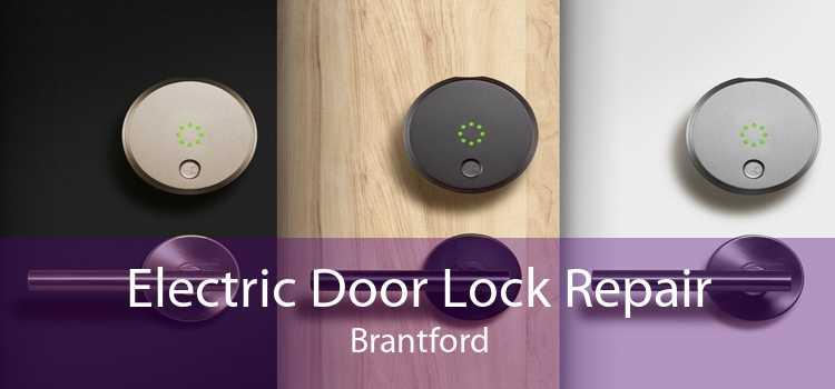 Electric Door Lock Repair Brantford