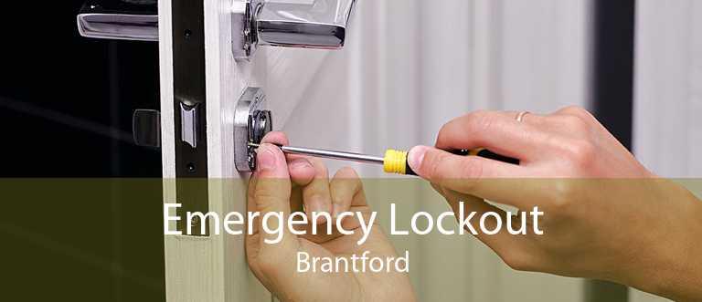 Emergency Lockout Brantford