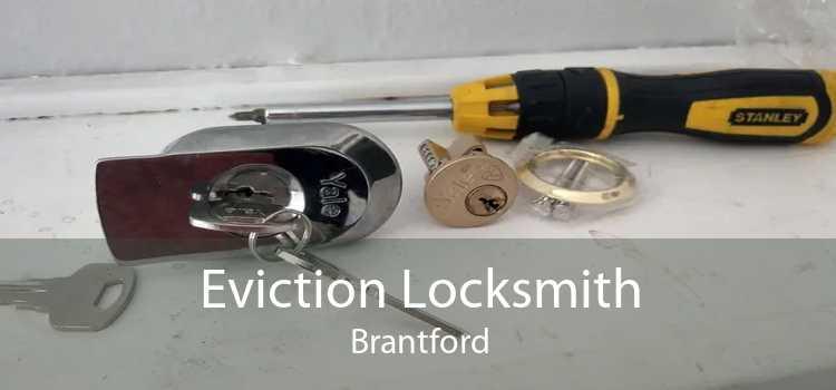 Eviction Locksmith Brantford