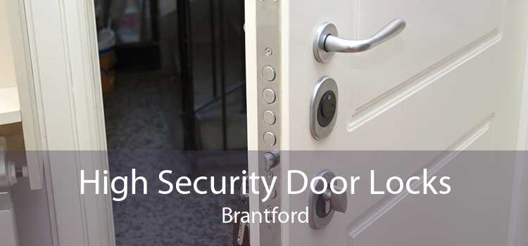 High Security Door Locks Brantford