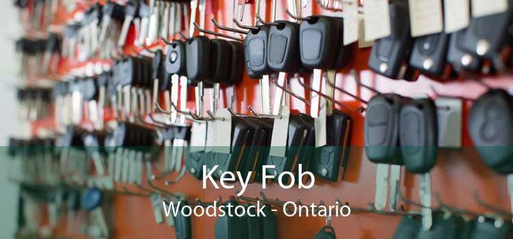 Key Fob Woodstock - Ontario