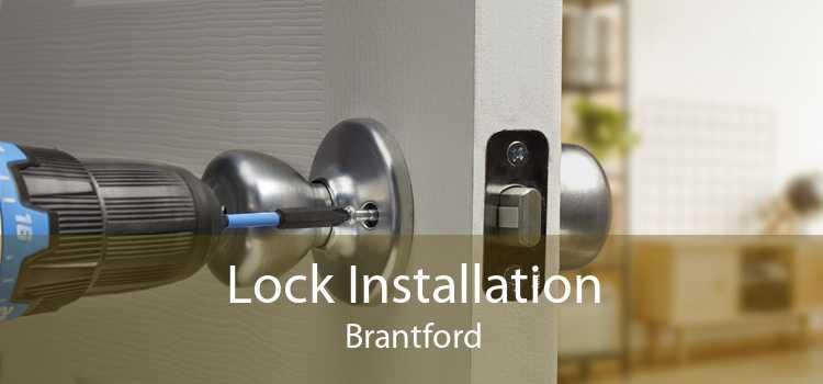 Lock Installation Brantford