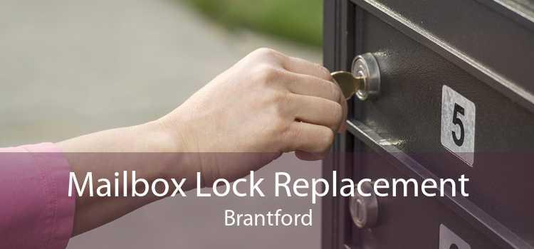 Mailbox Lock Replacement Brantford