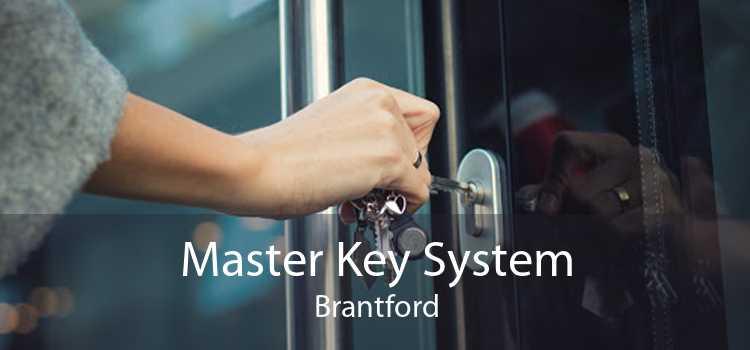 Master Key System Brantford