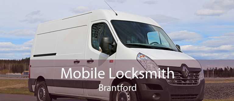 Mobile Locksmith Brantford