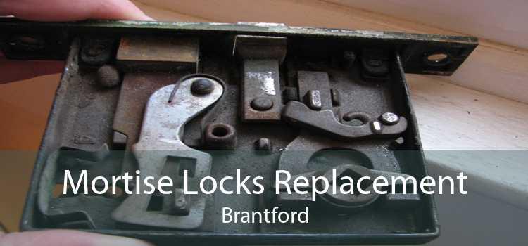 Mortise Locks Replacement Brantford