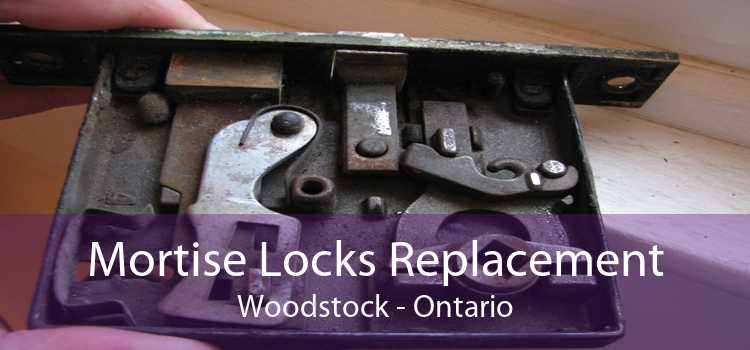 Mortise Locks Replacement Woodstock - Ontario
