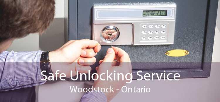 Safe Unlocking Service Woodstock - Ontario