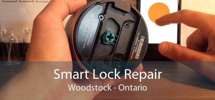 Smart Lock Repair Woodstock - Ontario