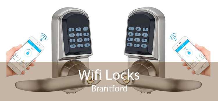 Wifi Locks Brantford