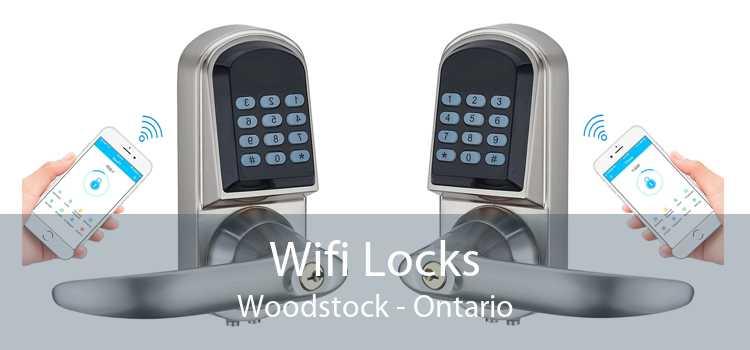 Wifi Locks Woodstock - Ontario